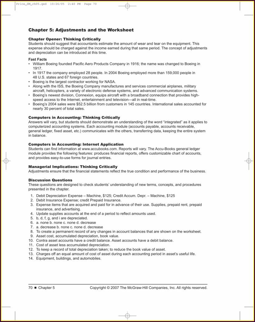 Earned Income Credit Worksheet 2007