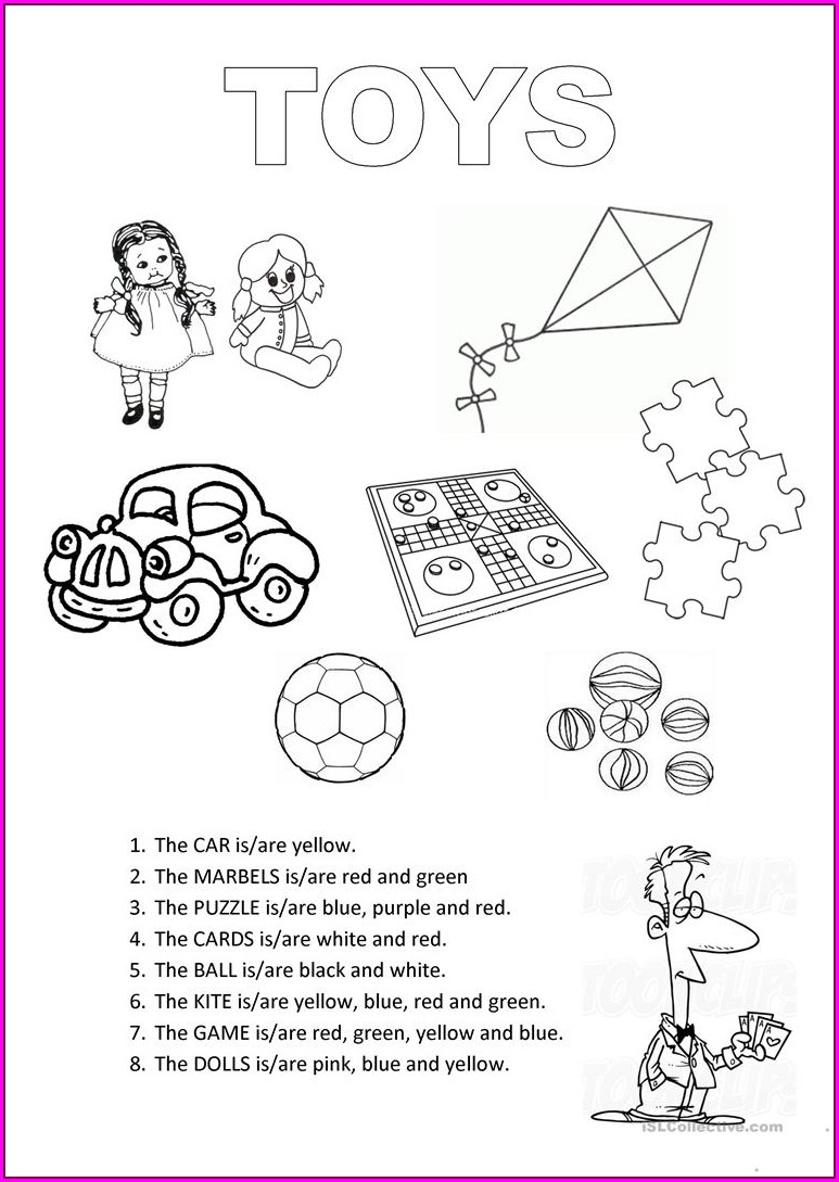 Elementary School Math Worksheet