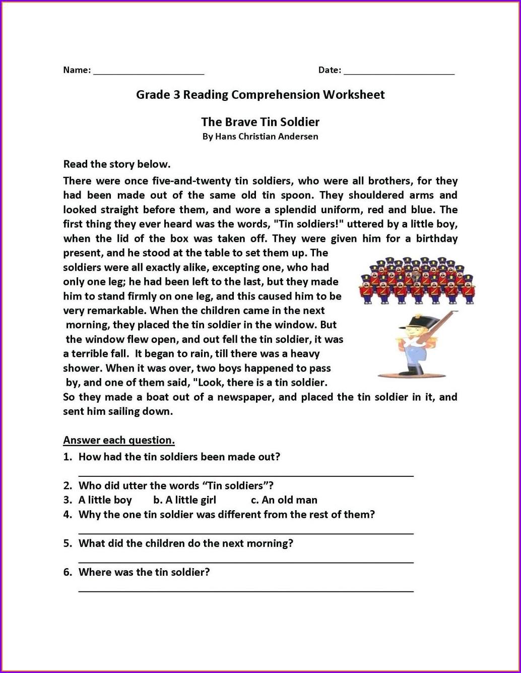 English Worksheet For Grade 8 Pdf