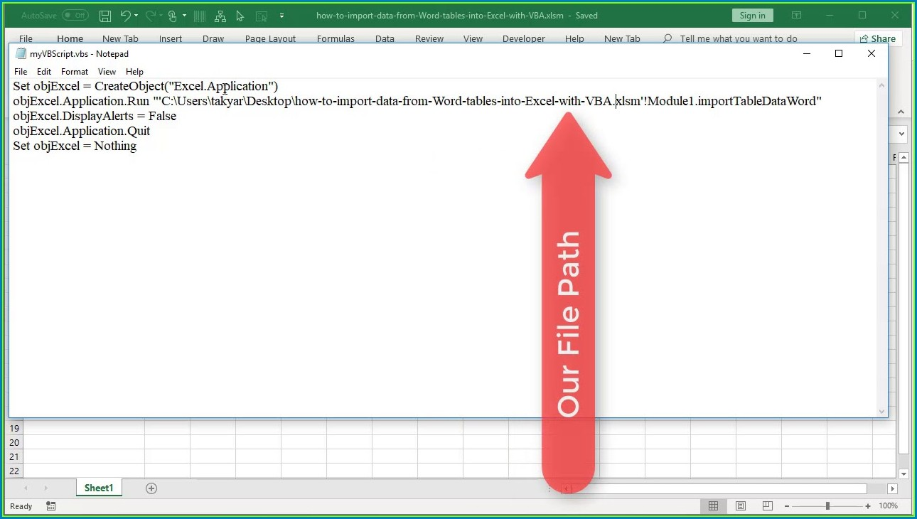 Excel Macro Is Workbook Open