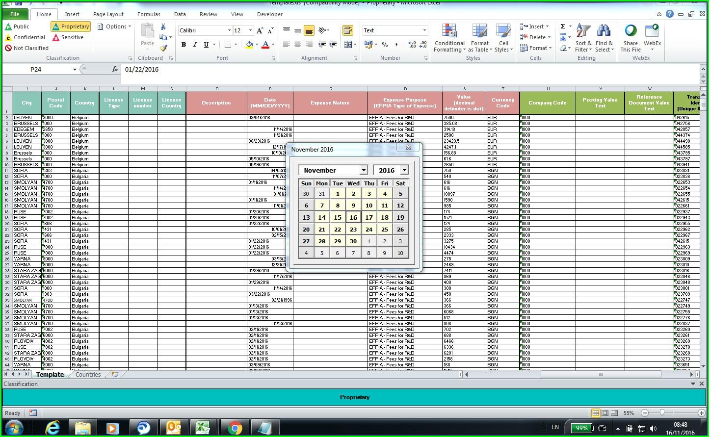 Excel Vba Set Worksheet Variable To Active Sheet Worksheet