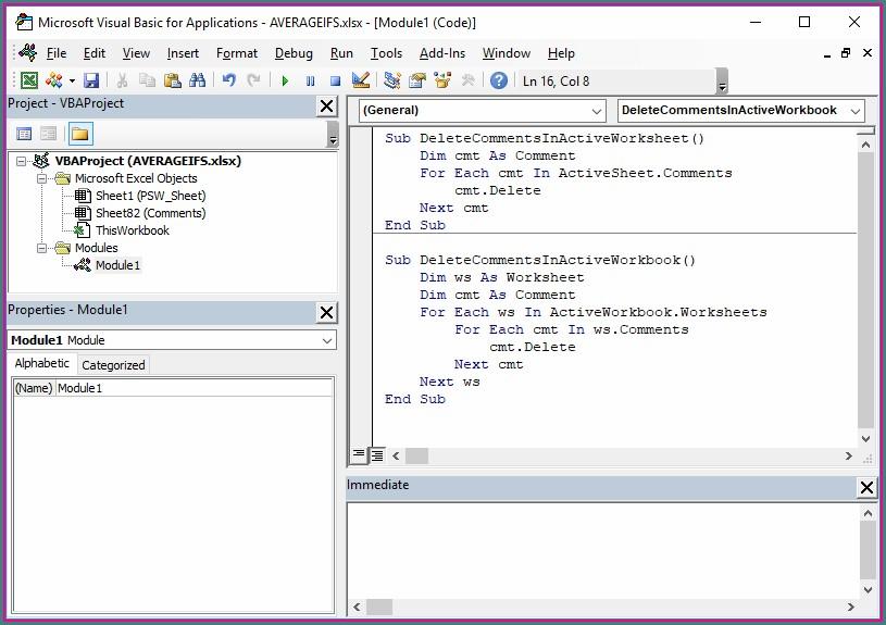 Excel Vba Delete Certain Sheets