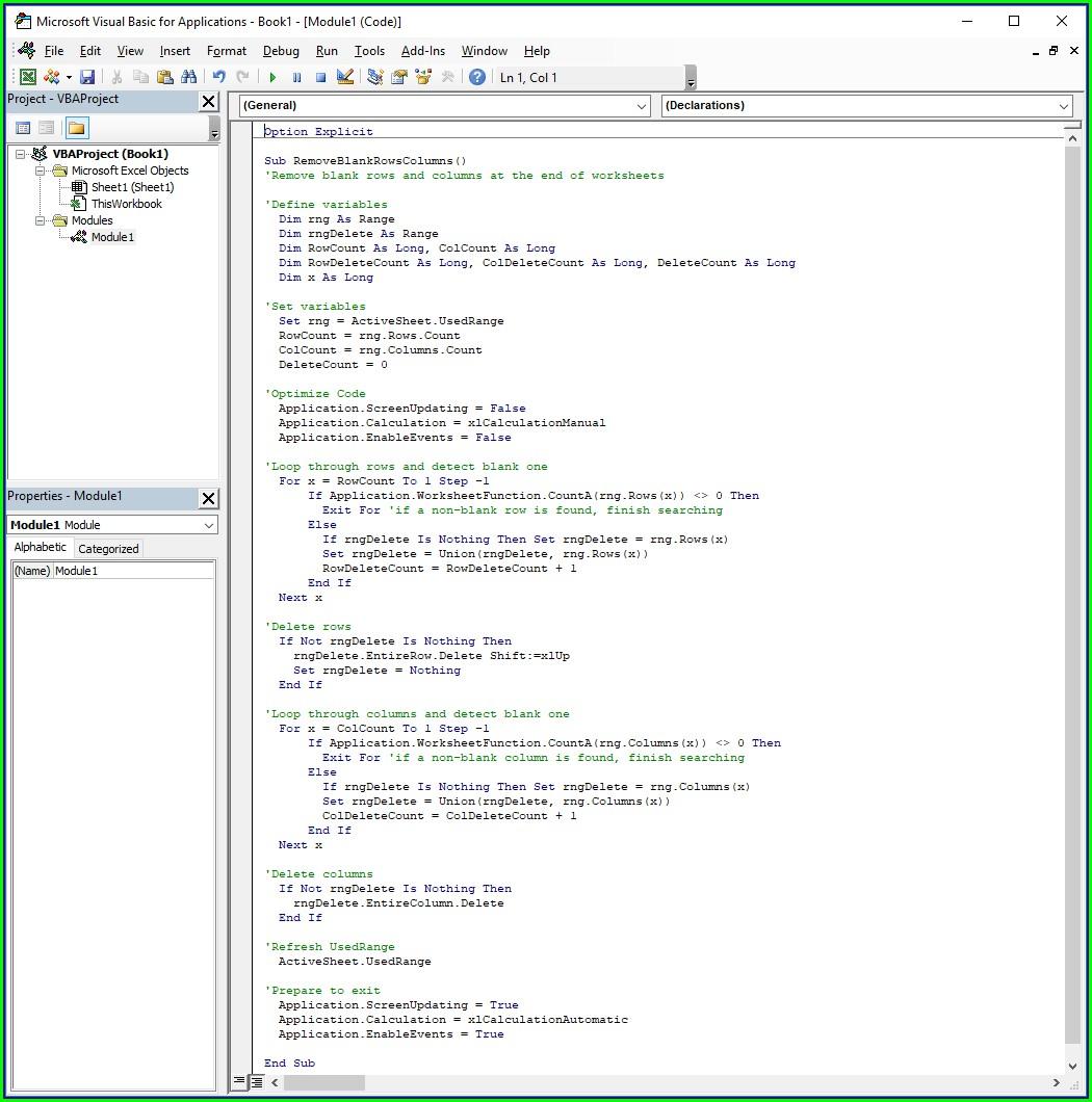Excel Vba Delete Worksheet Loop