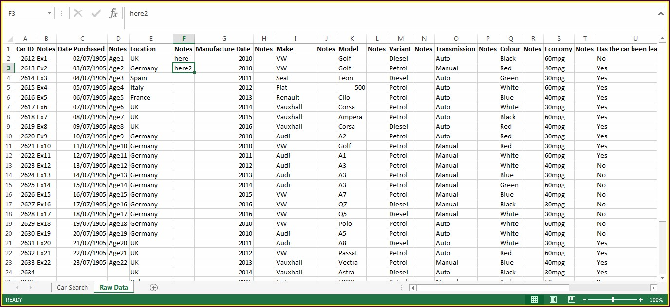 Excel Vba Function Return Worksheet