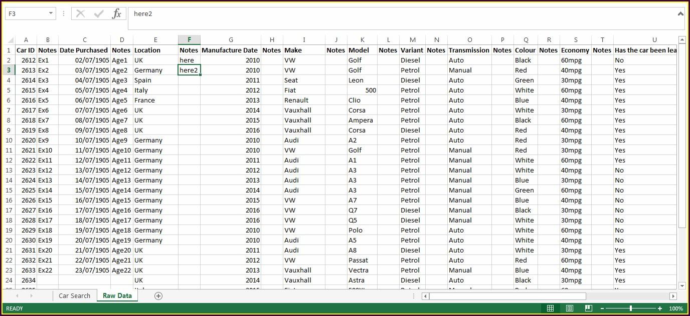 Excel Vba Function Return Worksheet