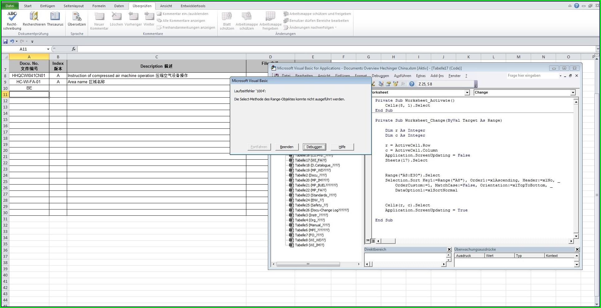 Excel Vba Sort In Specific Order