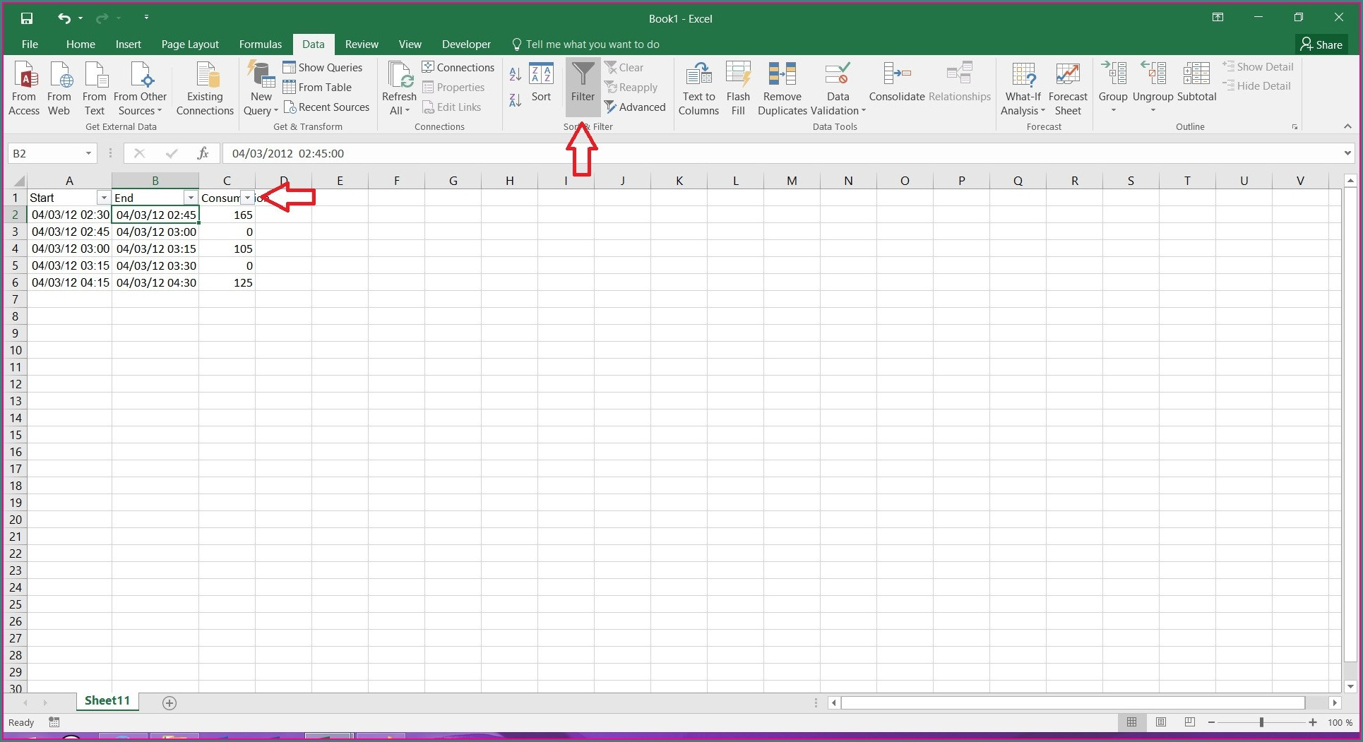Excel Vba Sort Column A To Z Worksheet Resume Examples