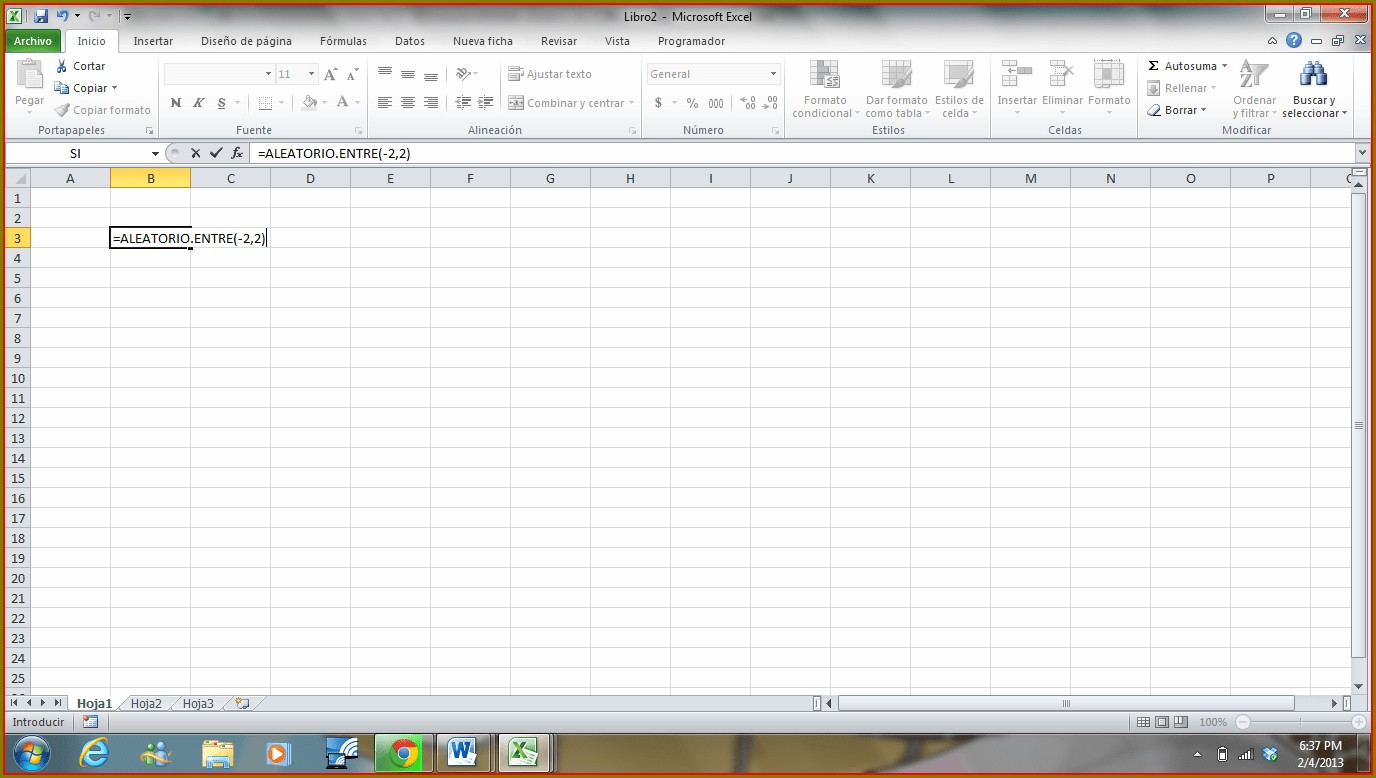 Excel Vba Worksheetfunction Randbetween