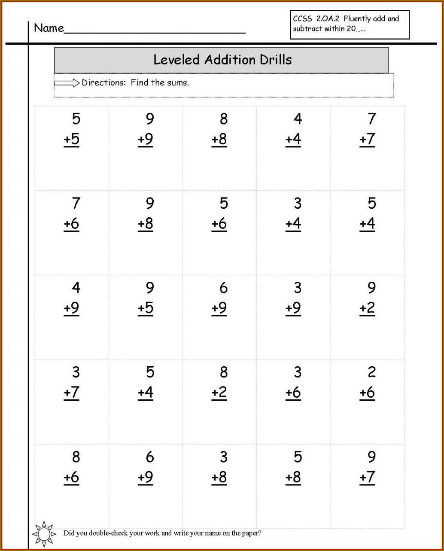 First Grade Reading Comprehension Worksheets Grade 1