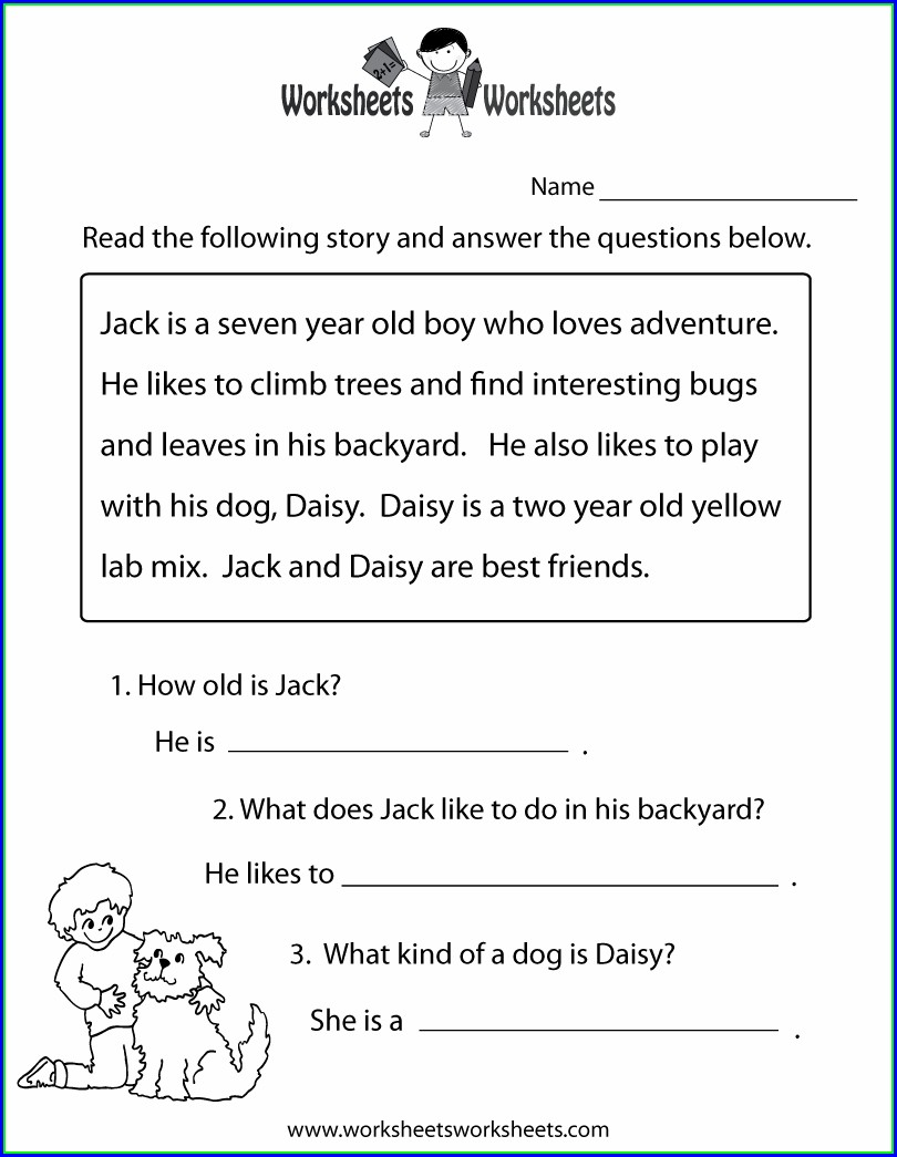 First Grade Teacher Worksheets