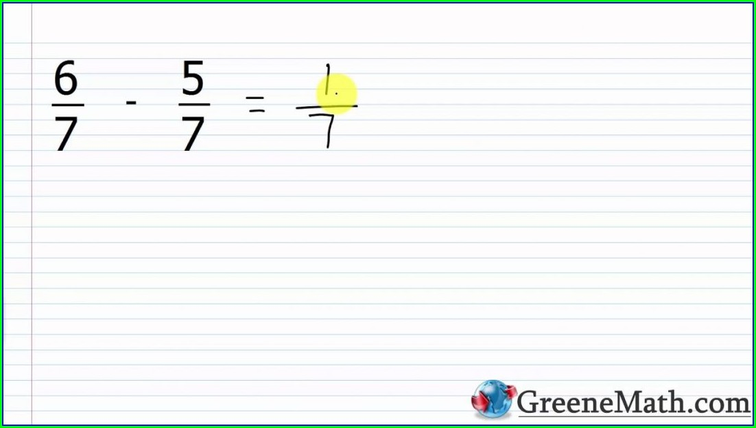 Fractions Word Problems Worksheets Grade 4 Pdf