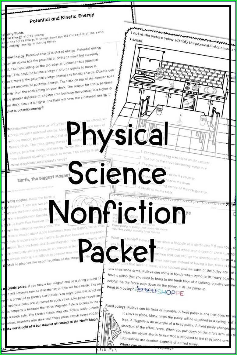 Fractions Worksheet High School