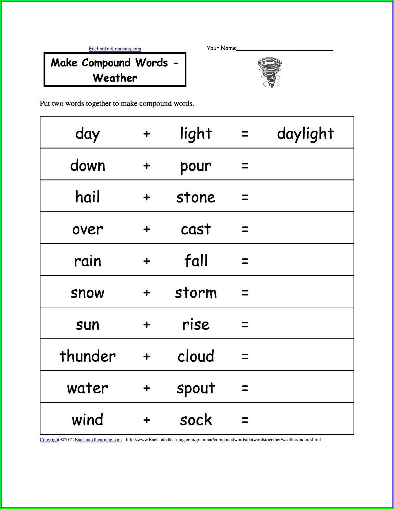 Grade 3 Science Worksheets Pdf