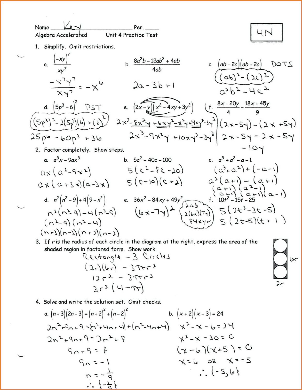 Math Addition Grid Worksheet
