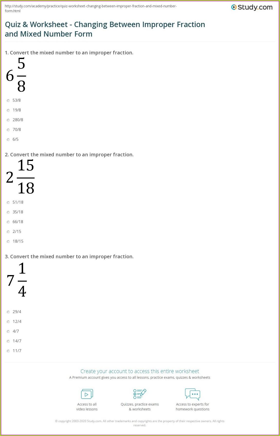 Math Word Problem Worksheets Asvab