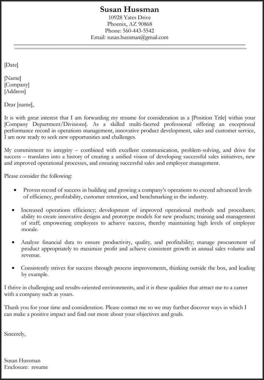 Military Resume Builder Civilians