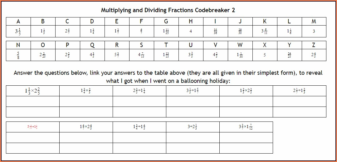 Multiplying And Dividing Negative Numbers Worksheet Ks3