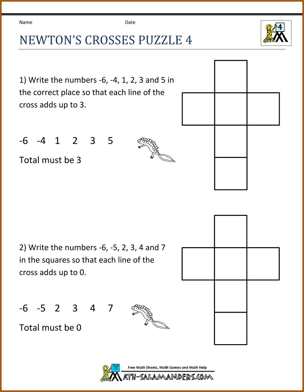 Printable 8th Grade Math Worksheets Pdf