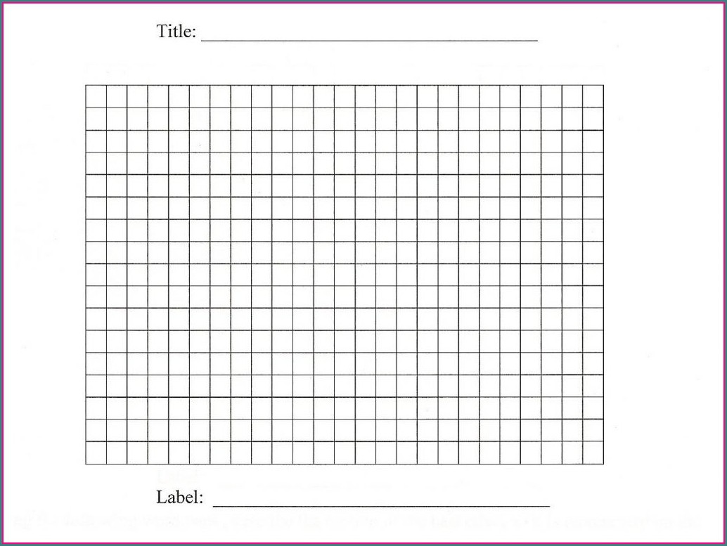 Printable Blank Word Search Template