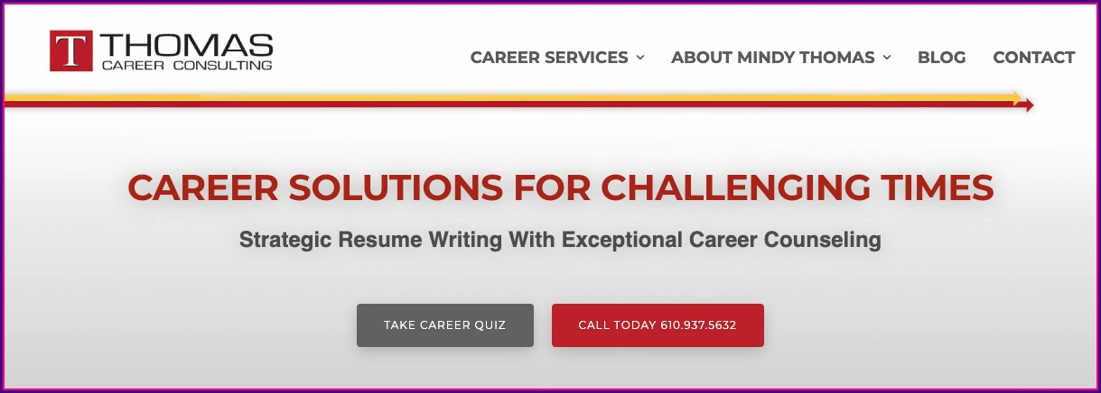 Resume Writing Services Philadelphia