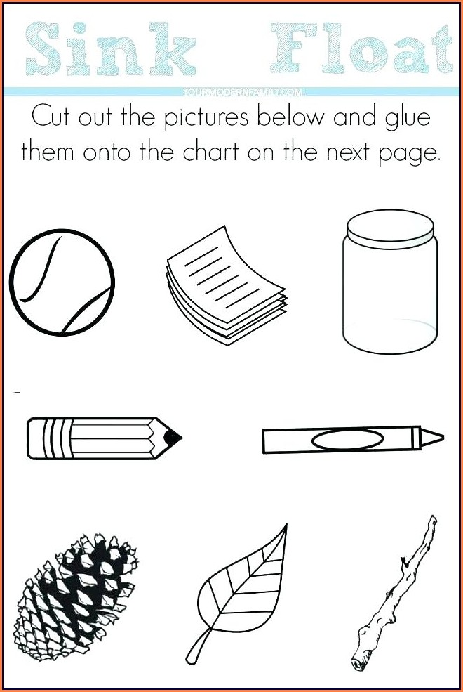 Science Worksheet Grade 2 Pdf
