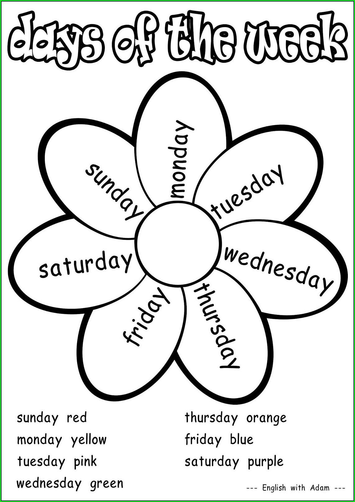 Shapes Worksheets For Kindergarten Pdf