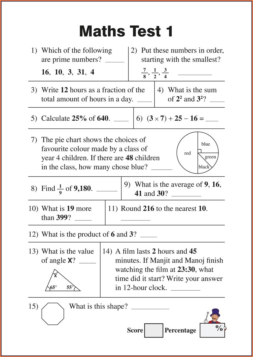 Social Studies Worksheets For Grade 5 Cbse