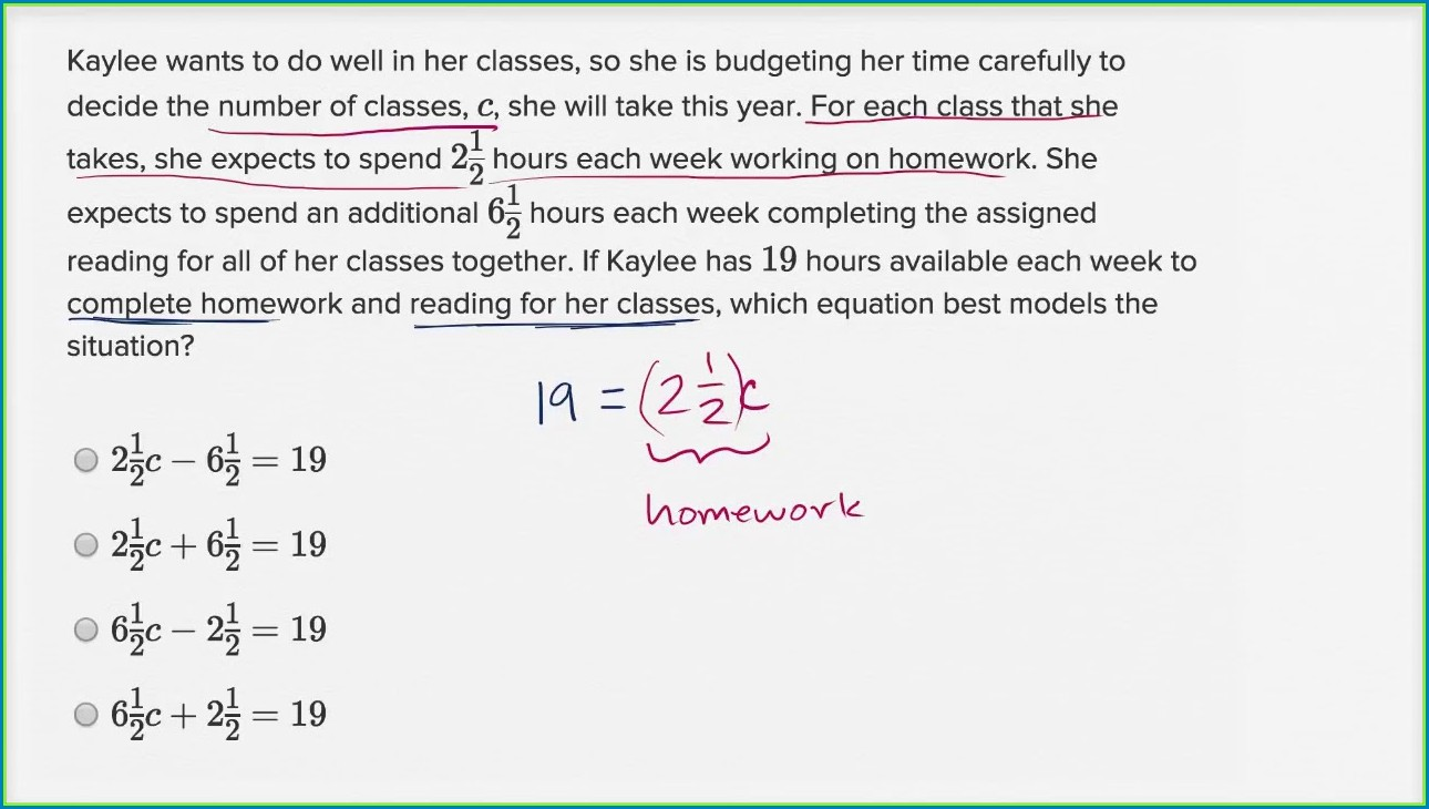 System Of Equations Word Problems Geometry