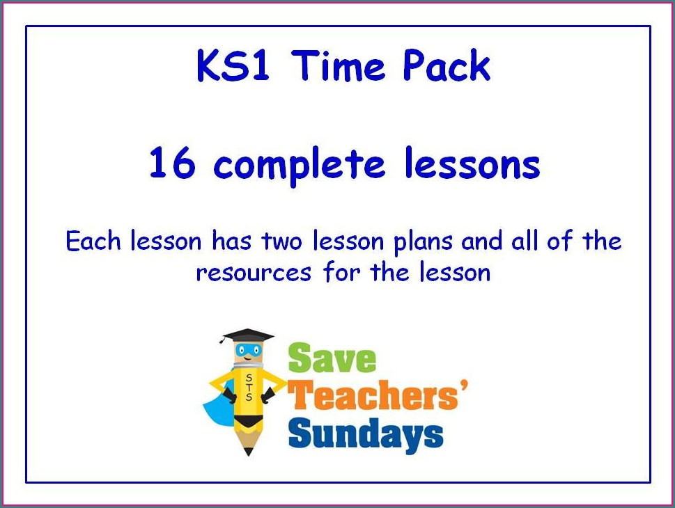 Teaching Time Intervals Worksheets