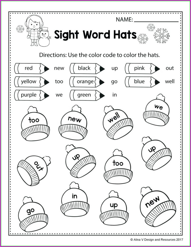 Thanksgiving Math Worksheets Kindergarten Free