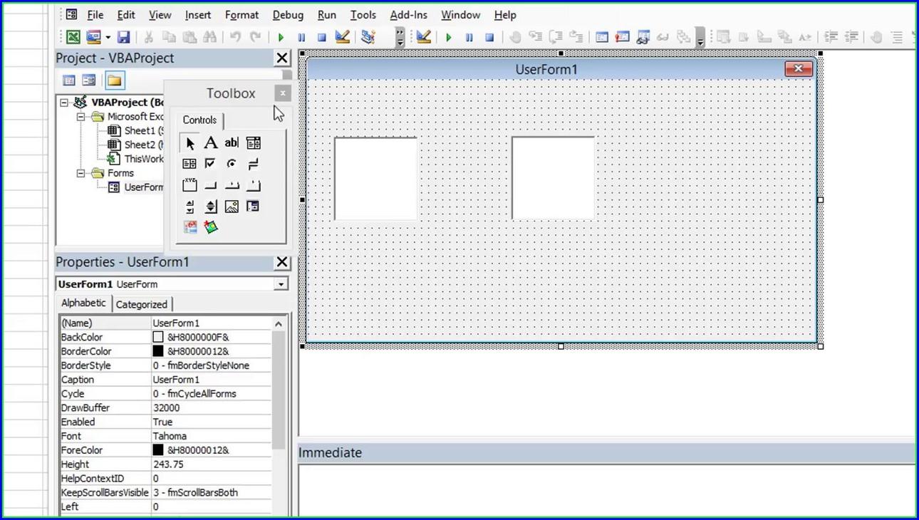 Vba Add Worksheet Names To Listbox