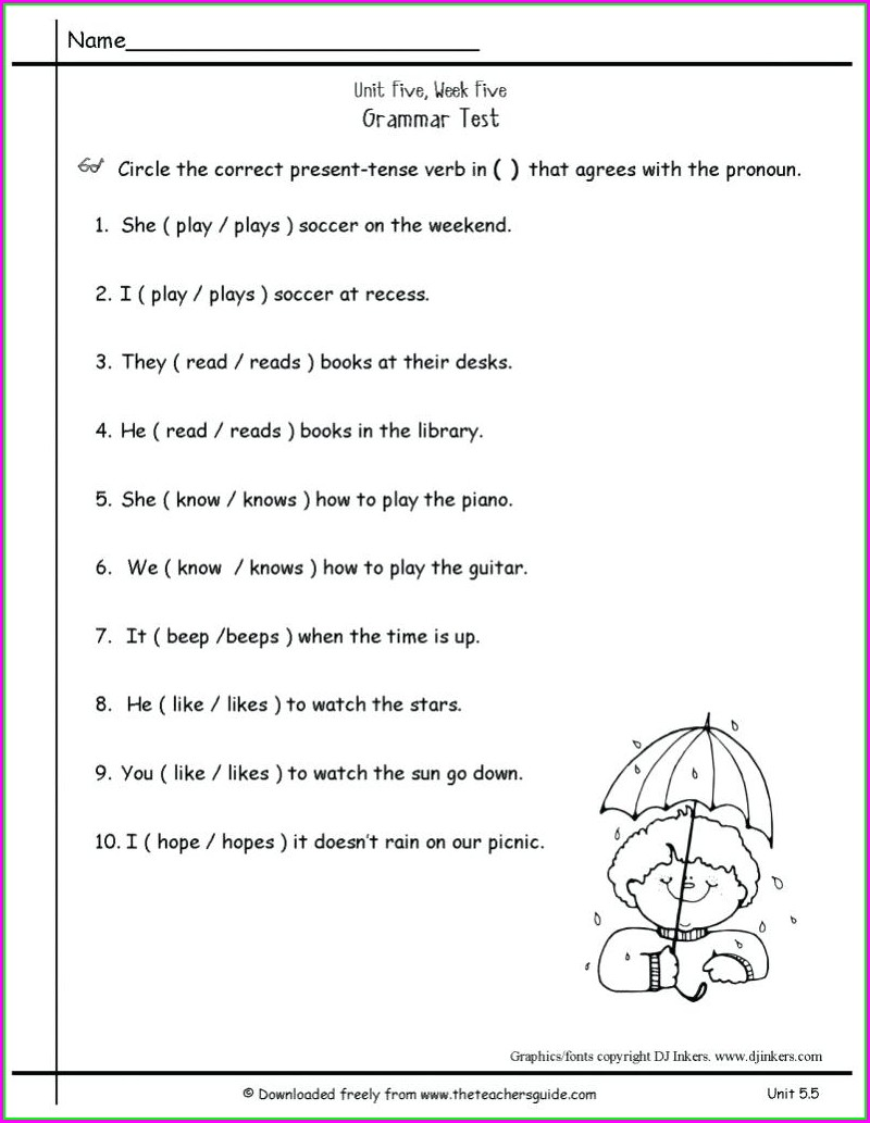 Words With Multiple Meaning Worksheet Pdf
