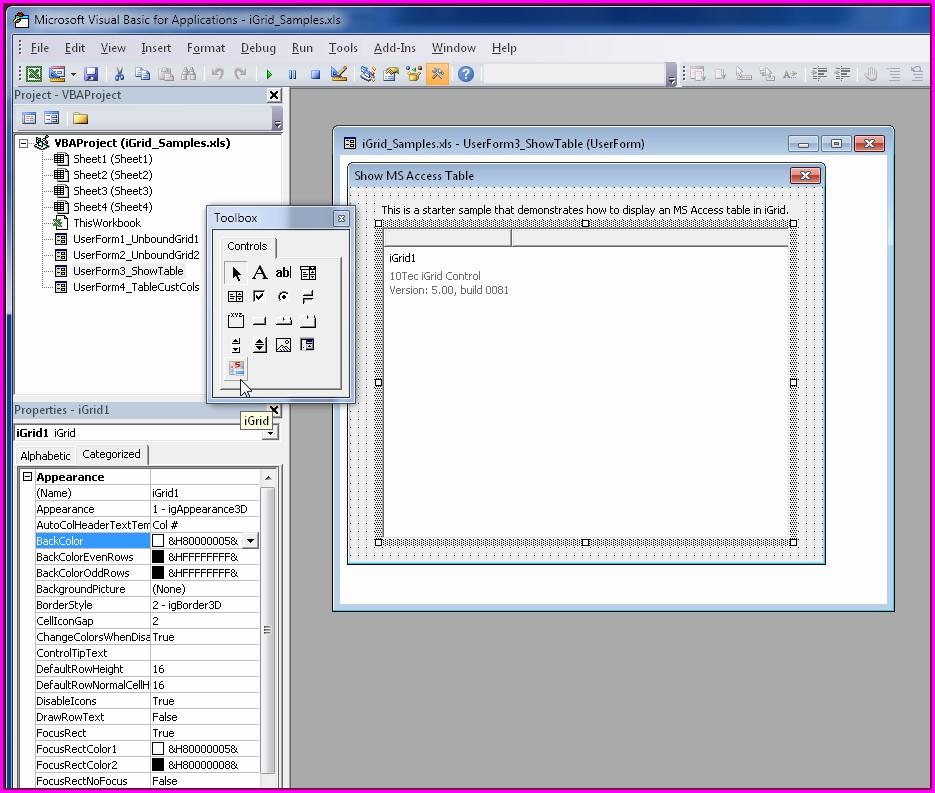 Workbook Lost Vba Project Activex Controls