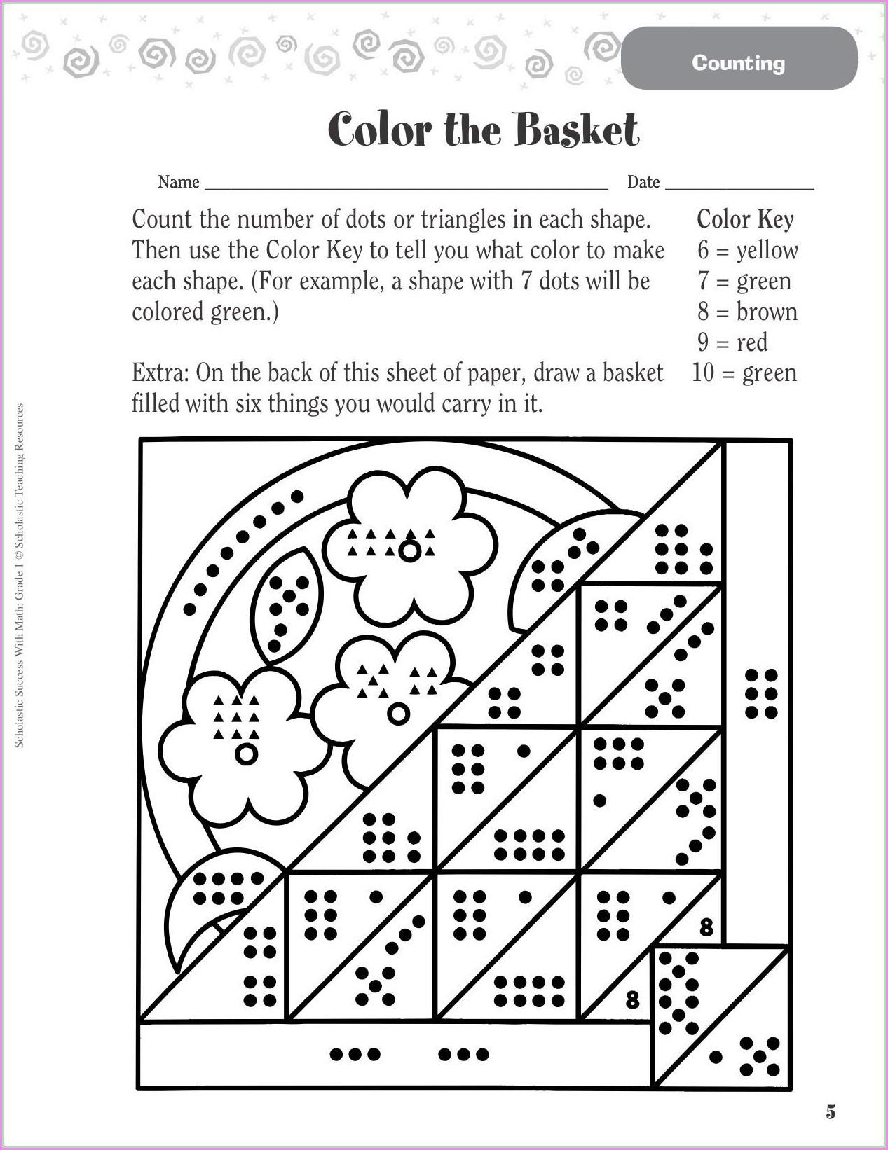 2nd Grade Super Teacher Worksheets Answers