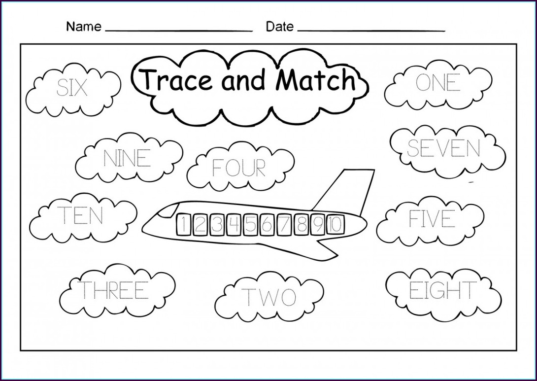 4th Grade Grade 4 English Worksheet
