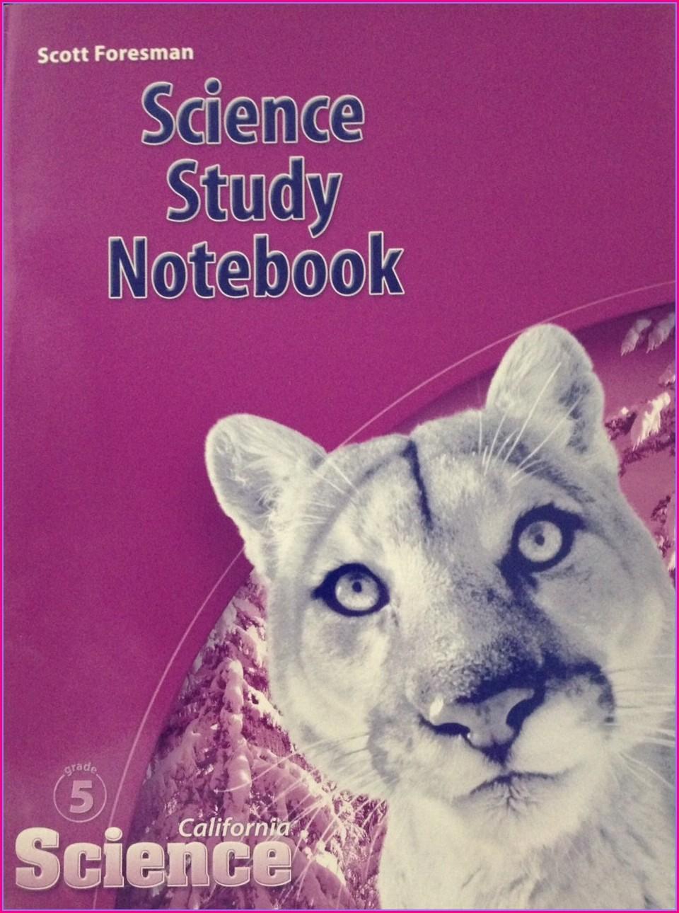5th Grade California Science Worksheets