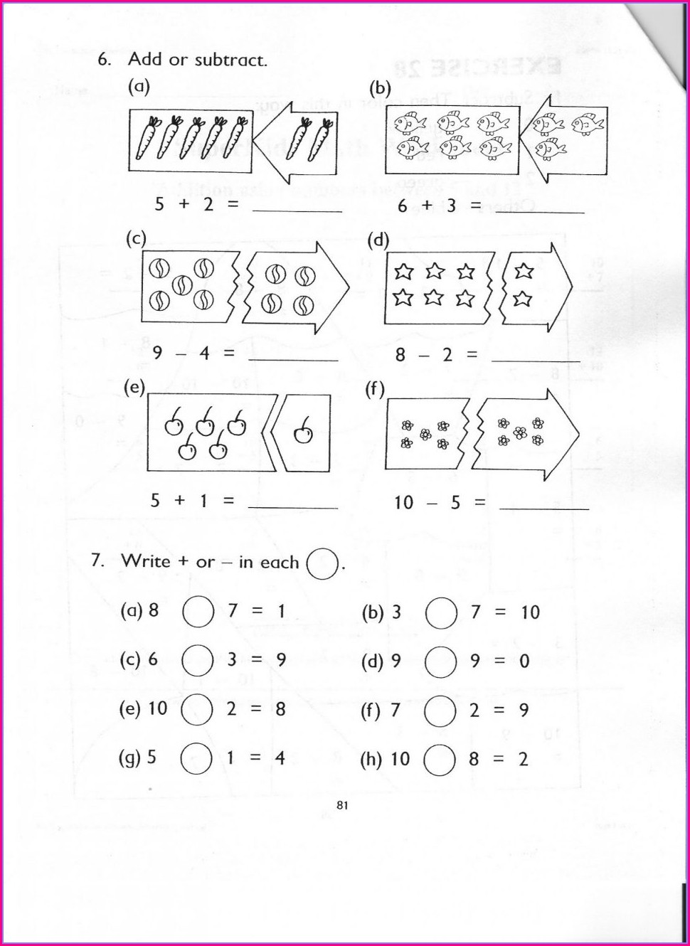 6th Grade Grade 6 Science Worksheets Pdf