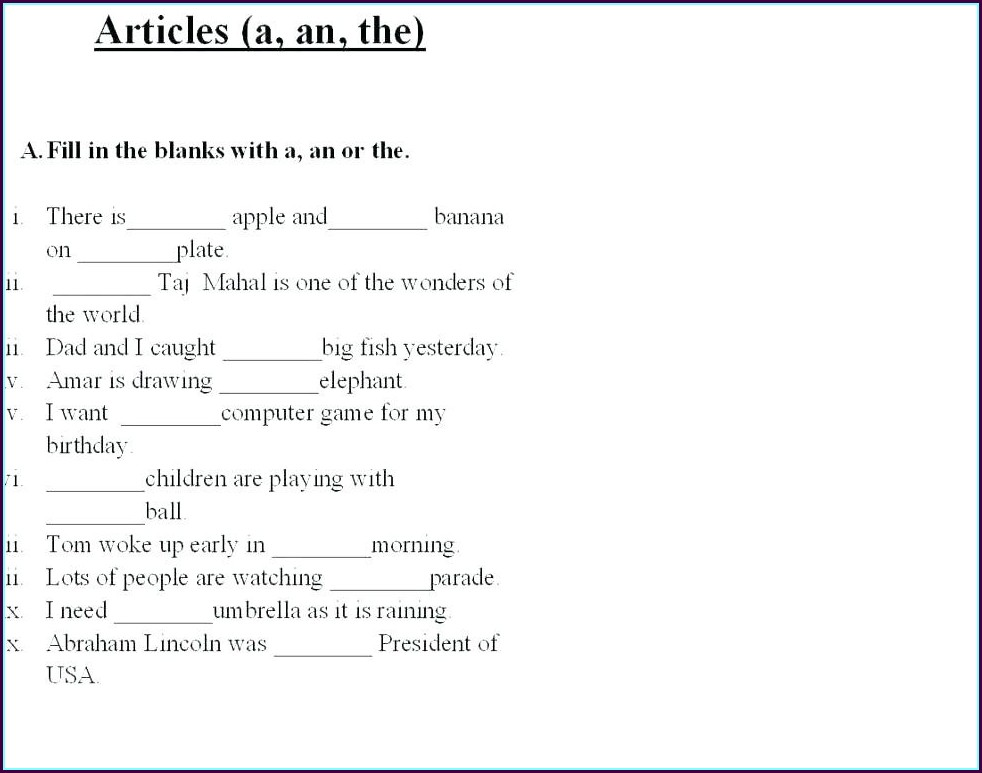 6th Grade Middle School Analogies Worksheet