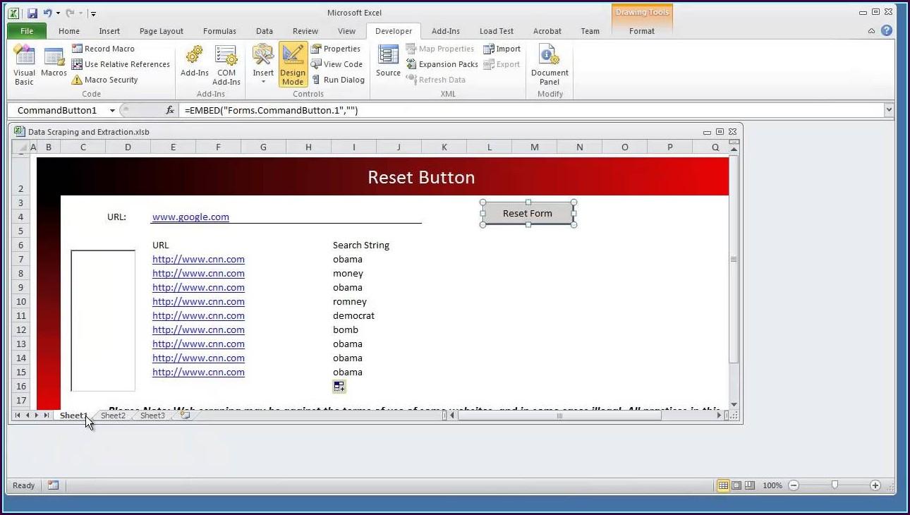 Access Vba Add New Worksheet