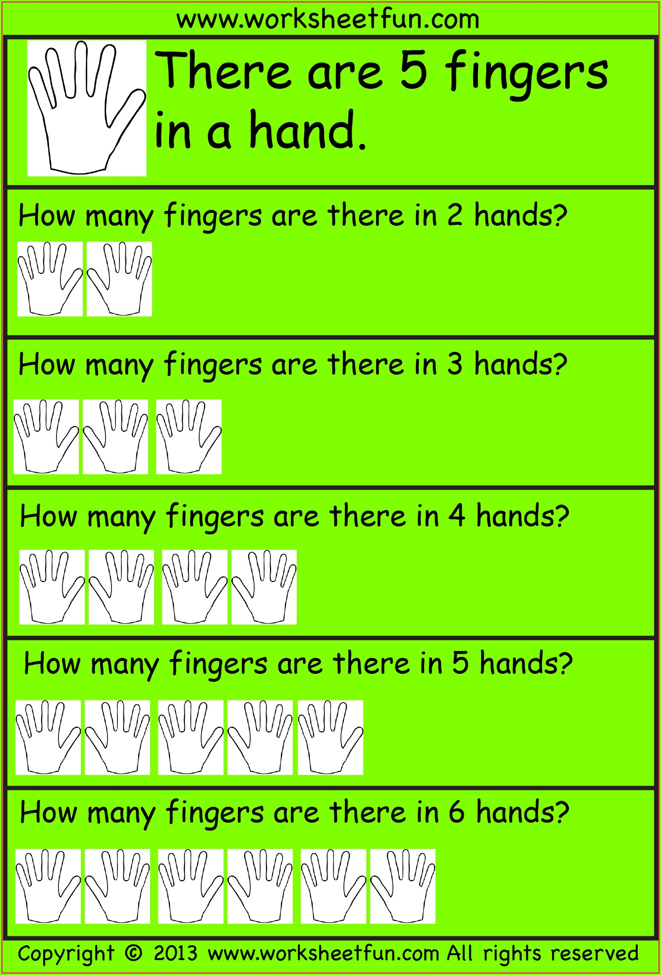 Addition Math Worksheet For Grade 3