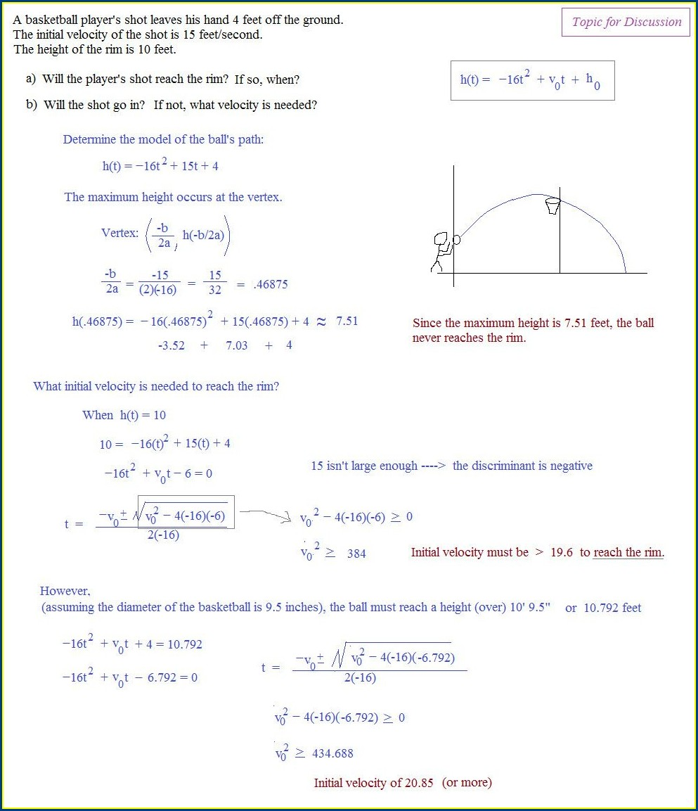 Algebra Word Problems Worksheet With Answers