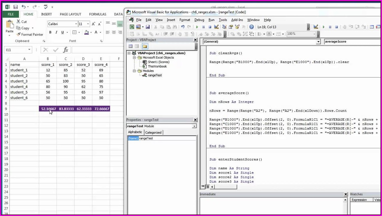 Clear Contents Of Worksheet Vba