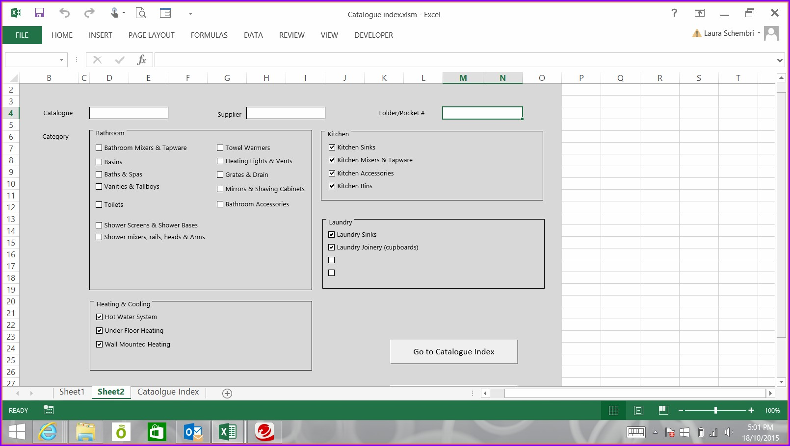 Clear The Worksheet Vba Excel