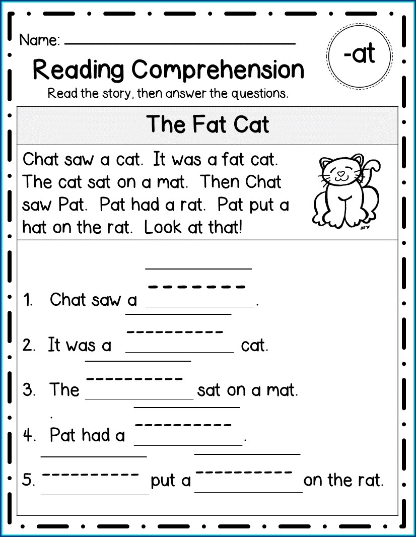 Evaluative Questions Reading Comprehension Worksheets