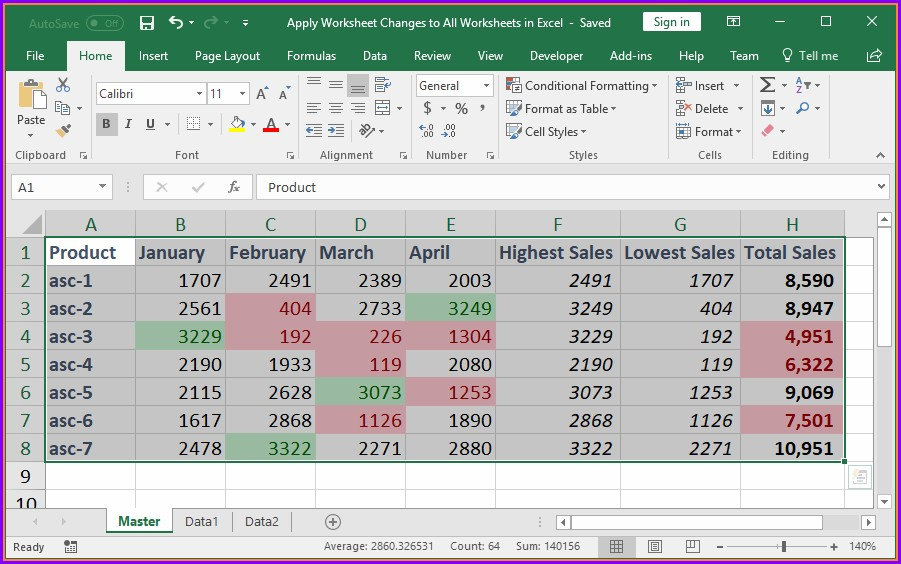 Excel How To Copy Worksheet With Formatting