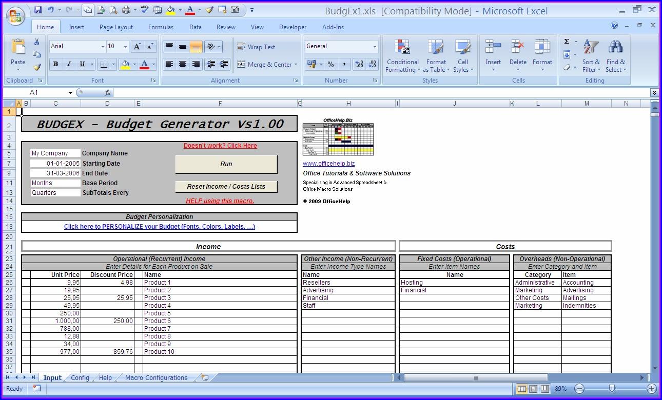 Excel Macro Personal Workbook Must Stay Open Worksheet