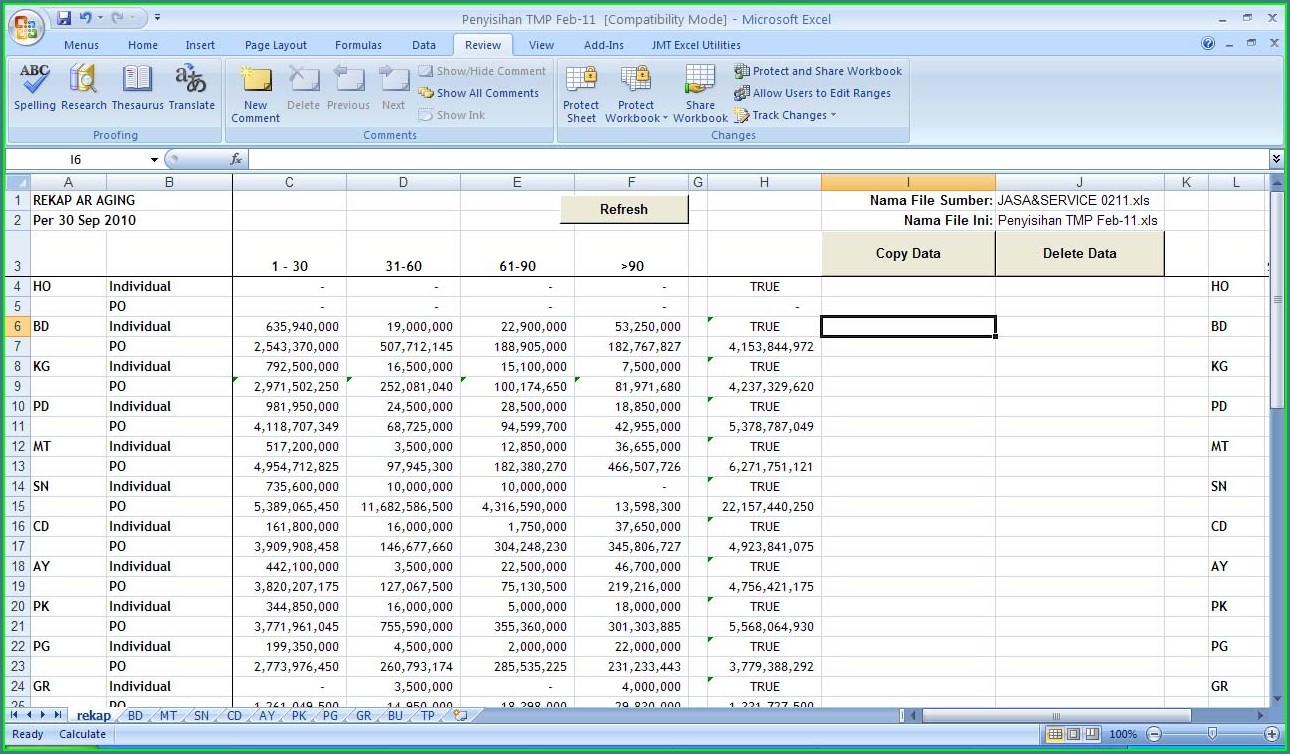 Excel Macro Goto Sheet