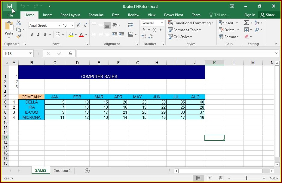 Excel Vba Current Workbook Save As