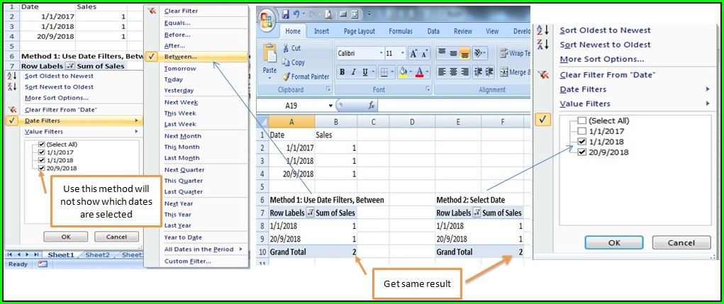 Excel Vba Sort By Date Newest To Oldest
