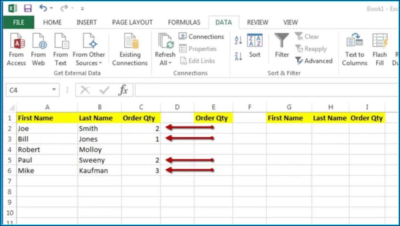 Excel Vba Sort Exclude Blanks